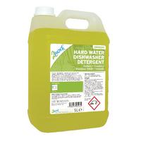 Image for 2Work Dishwasher Liquid 5 Litre