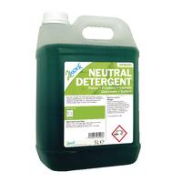 Image for 2Work Dishwasher Neutral Detergent 5 Litre