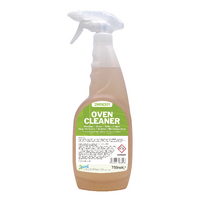 2Work Oven Cleaner 750ml