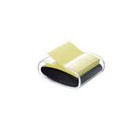 Image for Post-It Pro Z-Note Dispenser Black PRO-B-1SSCY-R330