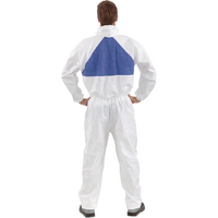 Image for 3M Basic Extra Large Protective Coverall 4520XL