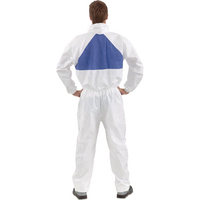 Image for 3M Basic Large Protective Coverall 4520L