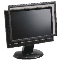 3M Framed Privacy Filter 19in Widescreen 16:10 Desktop PF319W