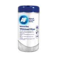 Image for AF Interactive Whiteboard Wipes (100 Pack) AWBW100T