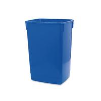 Addis Blue 60 Litre Flip Top Bin Base 510816