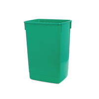 Addis Green 60 Litre Flip Top Bin Base 510817