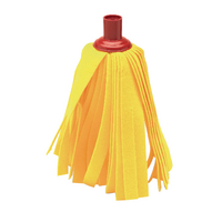 Addis Cloth Replacement Mop Head Red 510527