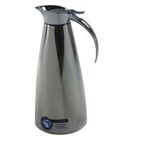 Addis Stainless Steel Eleganza Vacuum Jug 1.3 Litre 502664