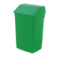 Addis Green 60 Litre Fliptop Bin