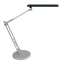 Alba Trek Black LED Desk Lamp LEDTREK