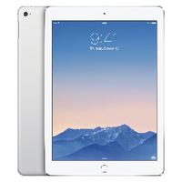 Image for Apple 9.7in iPad Air 2 Wi-Fi + Cellular 128GB Silver MGWM2B/A