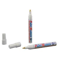 Image for Artline 400 Medium Bullet Tip Paint Marker (12 Pack) A400