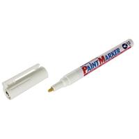 Image for Artline 440 Fine Bullet Tip White Paint Marker (12 Pack) A440