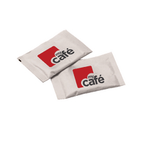 MyCafe White Sugar Sachets (1000 Pack) A00889