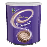 Cadbury Instant Hot Chocolate 2kg A00669