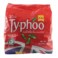 Typhoo One Cup Tea Bag (440 Pack) CB030