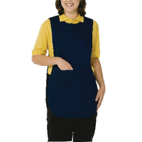 Image for Alexandra Large Navy Tabard W112NA003