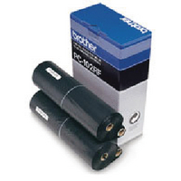 Image for Brother Thermal Transfer Black Ribbon Refill (4 Pack) PC204RF