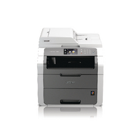 Image for Brother DCP-9020CDW Colour Laser All-in-One Printer / Duplex DCP9020CDW