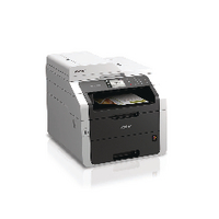 Brother MFC-9340CDW Colour Laser All-in-One Printer MFC9340CDW