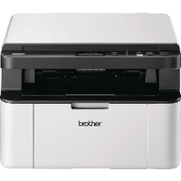 Image for Brother DCP-1610W Mono Laser All-in-One Printer Wireless White DCP1610WZU1