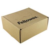 Image for Fellowes Shredder Bag 110/120 (100 Pack) 3605201