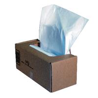 Image for Fellowes Powershred Shredder Waste Bags (50 Pack) 36056