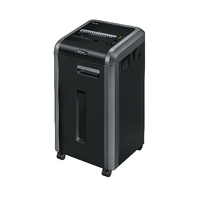 Image for Fellowes 225Ci Cross-Cut Shredder 4622101