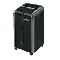 Image for Fellowes 225i Strip-Cut Shredder 4623101