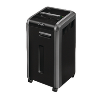 Image for Fellowes 225Mi Microshred Shredder 4320201