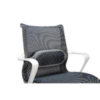 Fellowes I-Spire Series Grey Lumbar Cushion 8042201