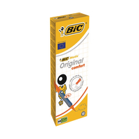 Image for Bic Matic Assorted Grip Mechanical Pencil 0.7mm (12 Pack) 890284
