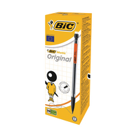 Image for Bic Matic Mechanical 0.7mm Pencil (12 Pack) 820959