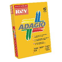 Image for Adagio Bright Assorted A4 Coloured Card 160gsm (250 Pack) 201.2000