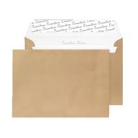 Metallic Gold C5 Wallet Envelope Peel and Seal 130gsm (250 Pack) 313