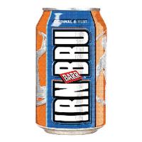 Irn Bru 330ml Cans (24 Pack) 982601
