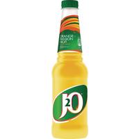 Britvic Orange & Passion Fruit J2O Juice Drink 330ml Plastic Bottle (24 Pack) 402042