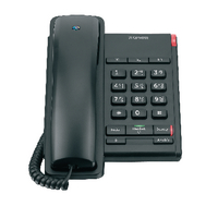 Image for BT Converse 2100 Black Corded Phone 040206