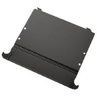 Bisley Filing Cab Compress Plate (5 Pack) Black PCF744FP5