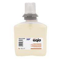 Gojo Antibacterial Foam Soap 1.2 Litre TFX Refill (2 Pack) 5378-02-EEU00