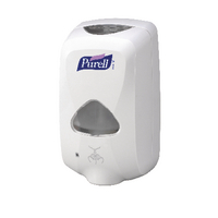 Purell TFX Touch Free Hand Sanitiser Dispenser X00956