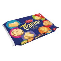 Crawfords Teatime Biscuits 275g (10 Pack) A07549