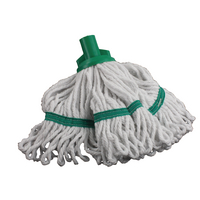 Green Hygiene Socket Mop 103061GN