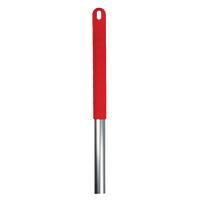 Red Aluminium Hygiene Socket Mop Handle 103131RD