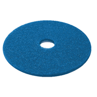 Image for 3M Blue 15 Inch 380mm Floor Pad (5 Pack) 2NDBU15