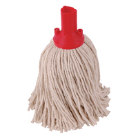 Exel Red 250g Mop Head (10 Pack) 102268RD