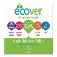 Ecover Dishwasher Tablets (25 Pack) KEVDT