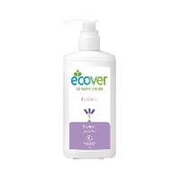 Ecover Hand Soap Pump Dispenser 250ml KEVLS