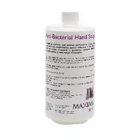 Unperfumed Bactericidal 1 Litre Hand Soap (2 Pack) KSEMAXBS1