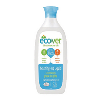 Image for Ecover Washing Up Liquid 500ml VEVWUL